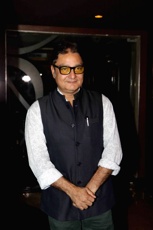Actor Vinay Pathak during the launch of book on film Gour Hari Dastan - The Freedom File in Mumbai, on Aug 10, 2015. - Vinay Pathak