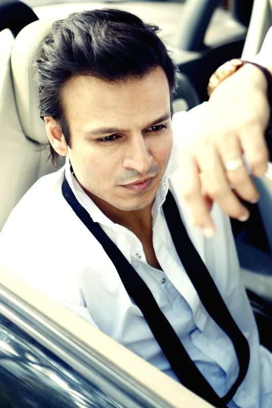 Actor Vivek Oberoi - Vivek Oberoi