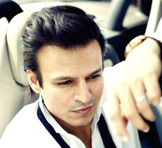 Actor Vivek Oberoi