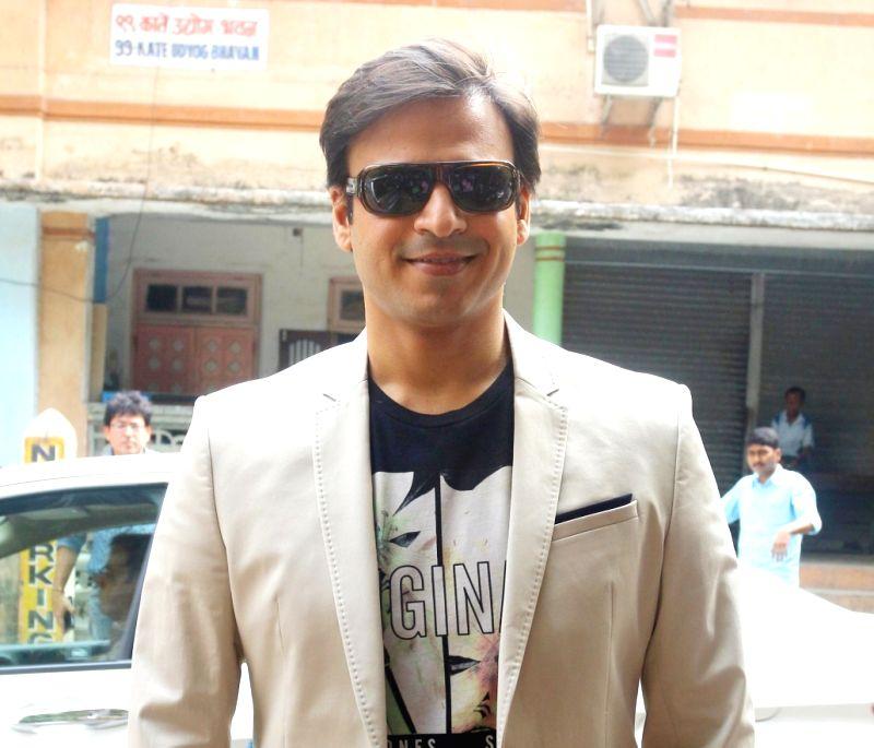 Actor Vivek Oberoi. (File Photo: IANS)
