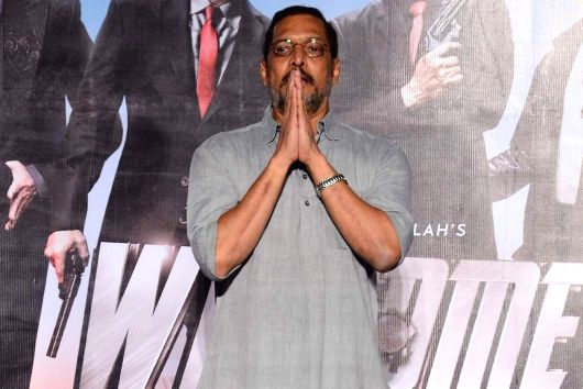 Actor Nana Patekar (File Photo)(Image Source: IANS)