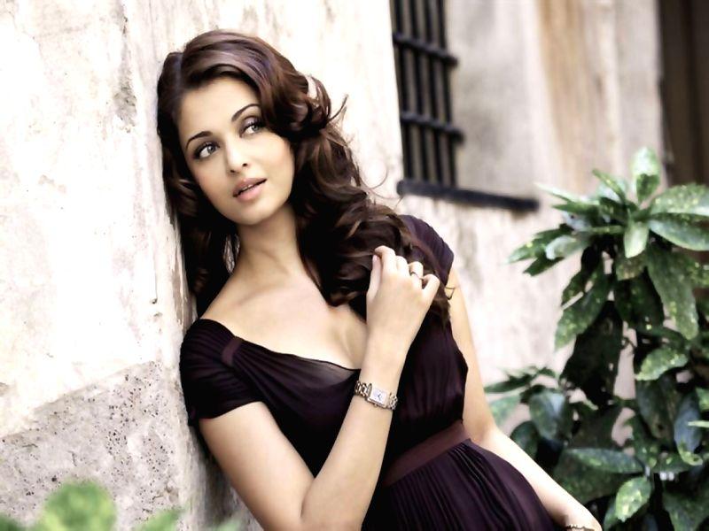 Actress Aishwarya Rai Bachchan(Image Source: IANS News)