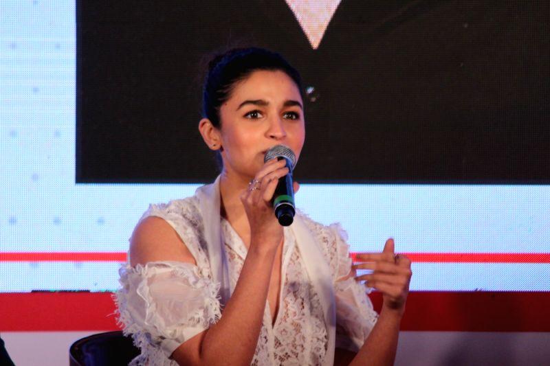 "Jio Mami Film Mela"" - Alia Bhatt - Alia Bhatt"