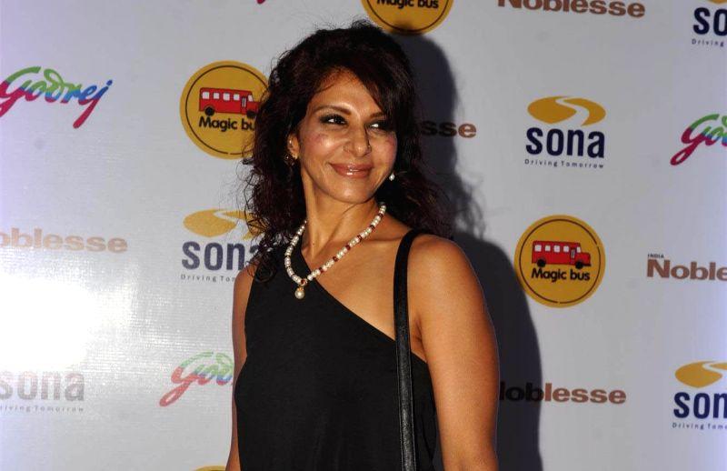 Actress Anita Raj. (File Photo: IANS)