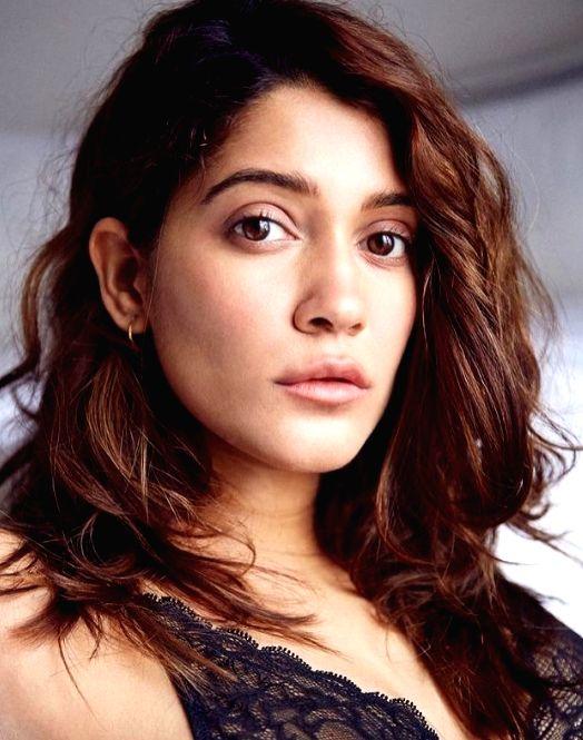 Actress Anuja Joshi.(photo:Instagram)