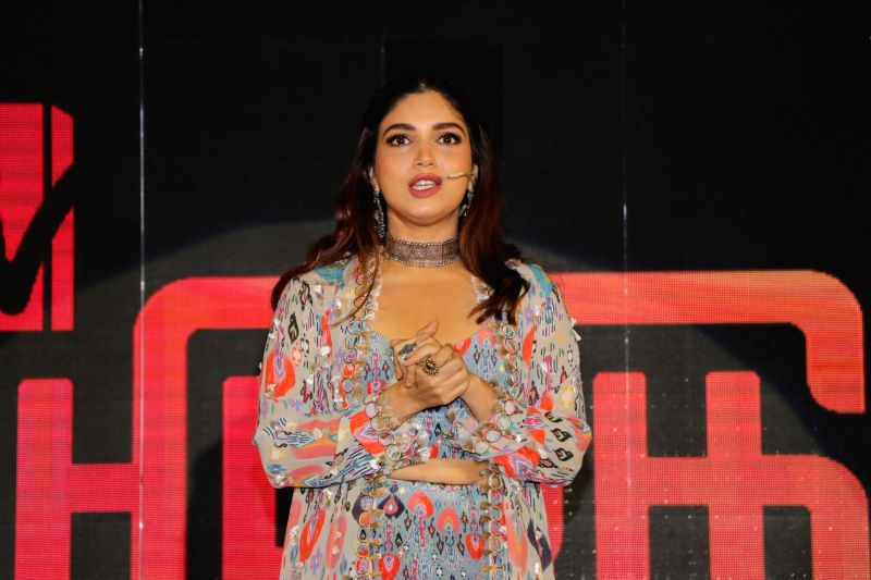 Actress Bhumi Pednekar. (Photo: IANS)