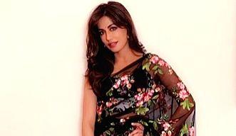 Actress Chitrangda Singh.