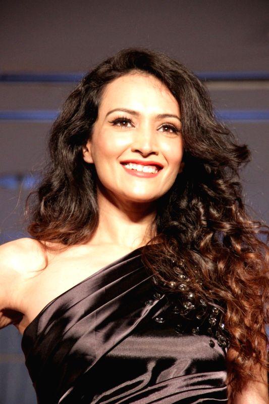 India Intimate Fashion Week - Nidhi Munim - Dipannita Sharma