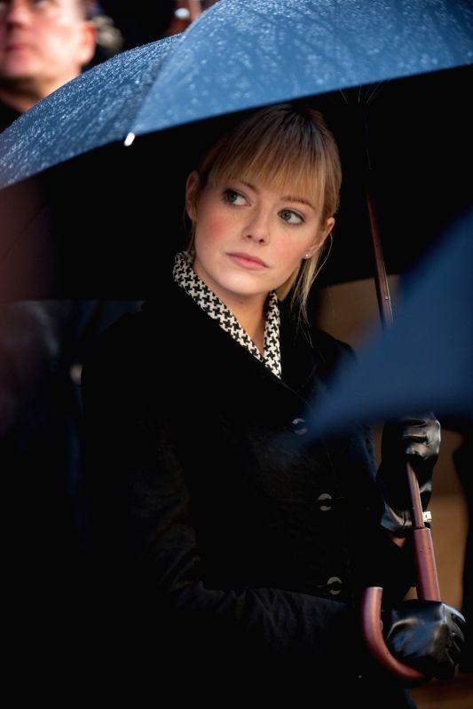 Spiderman actress - photo#14