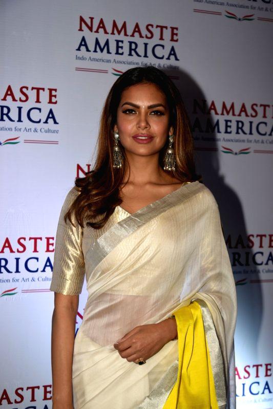 Namaste America - Esha Gupta - Esha Gupta