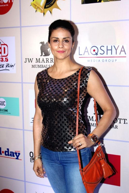 Actress Gul Panag during the Disney India`s Beauty And The Beast musical event on May 15, 2016. - Gul Panag