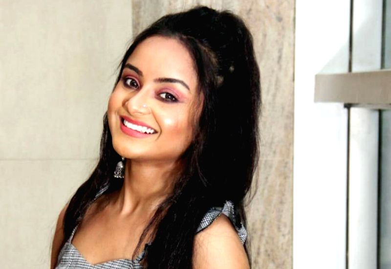 "Actress Ishita Ganguly, who has featured in shows like ""Shastri Sisters"" and ""Peshwa Bajirao"", has been roped in to play Goddess Kali in the TV show ""Jag Janaani Mata Vaishno Devi- Kahani Mata Rani Ki""."