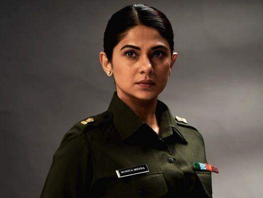 Ekta Kapoor confirms Code M season 2 on Army Day, starring Jennifer Winget