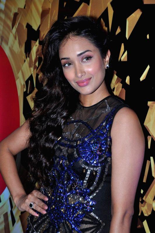 Actress Jiah Khan. (File Photo: IANS)