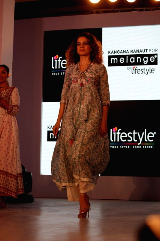 kangana ranaut graces lifestyle - photo #48
