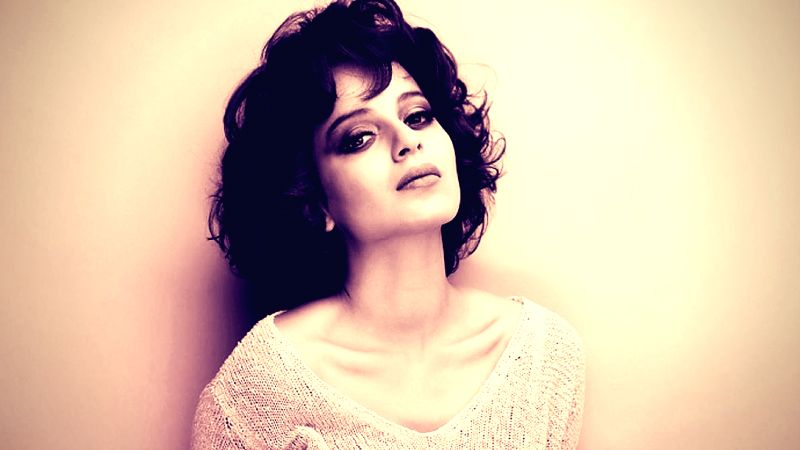 Actress Kangna Ranaut. (File Photo: IANS) - Kangna Ranaut