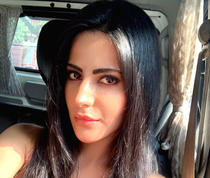 Actress Katrina Kaif has a doppelganger, and fans on social media can't stop talking about the uncanny resemblance between the two. Katrina's lookalike identifies as Alina Rai. Reportedly, she was spotted by Katrina fans on the video application TikT