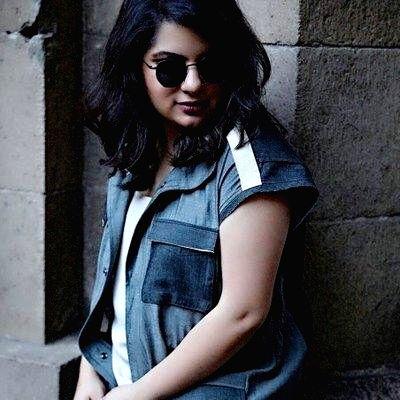 Actress Mallika Dua. - Mallika Dua
