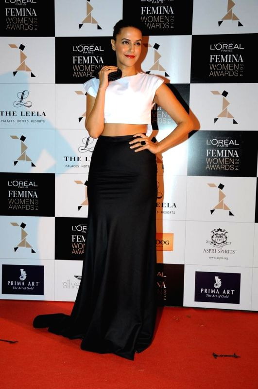 l 39 or al paris femina women awards 2014