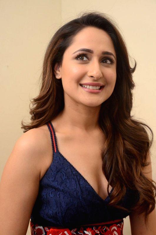Actress Pragya Jaiswal stills. - Pragya Jaiswal