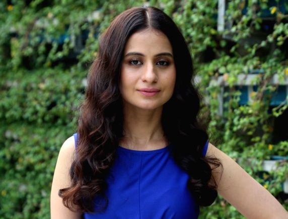 Audio books might be my next obsession: Rasika Dugal