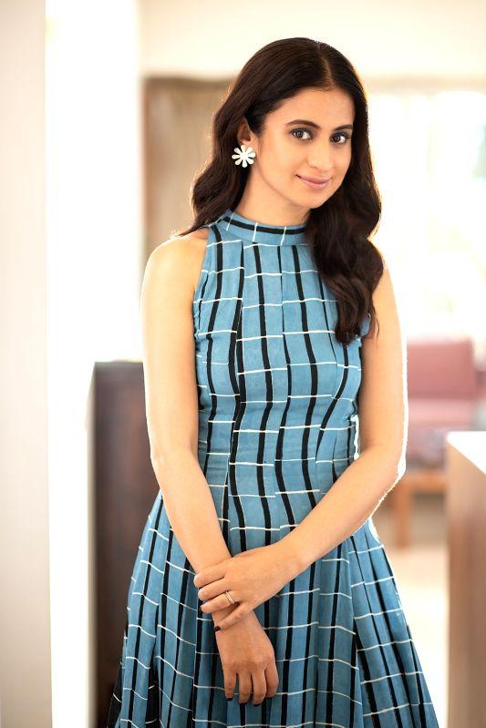 Actress Rasika Dugal. (Photo Courtesy: Dev Purbiya)
