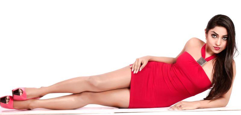 Actress Ritika Gulati photoshoot. - Ritika Gulati