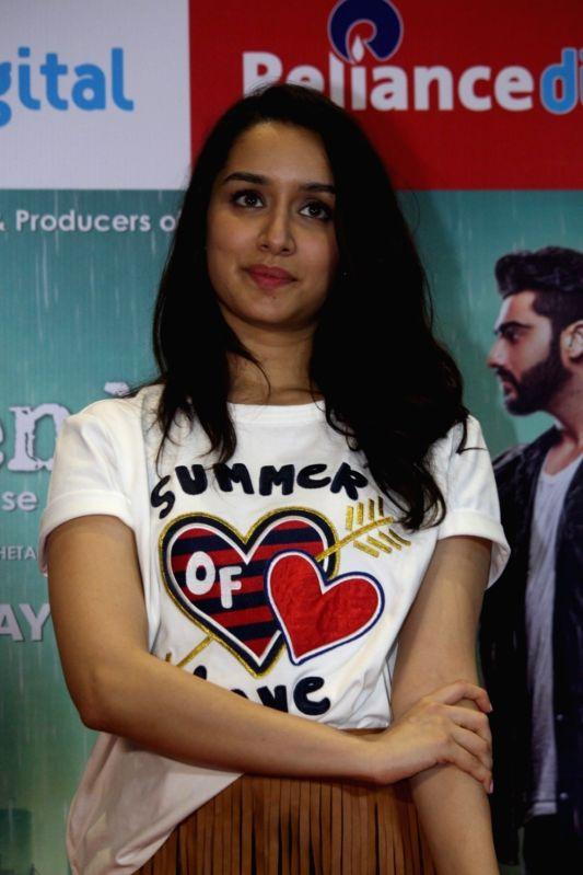 Half Girlfriend - Shraddha Kapoor