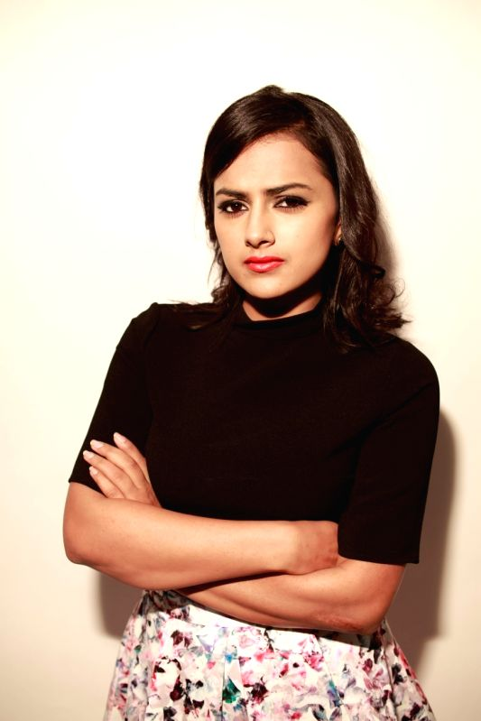 Actress Shraddha Srinath. (File Photo: IANS) - Shraddha Srinath