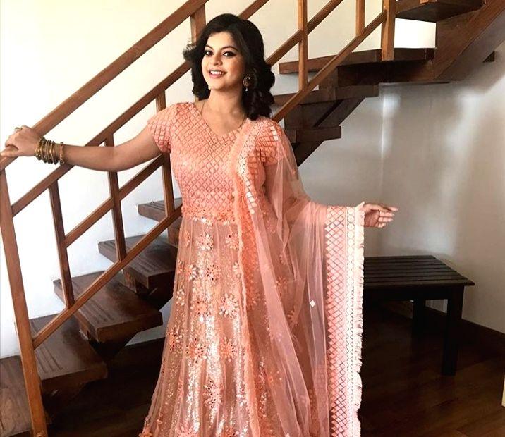 Actress Sneha Wagh. - Sneha Wagh