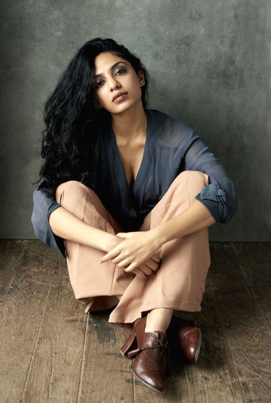 Actress Sobhita Dhulipala - Sobhita Dhulipala