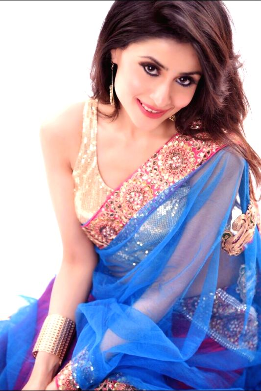 Actress Sonal Minocha during the photo shoot - Sonal Minocha