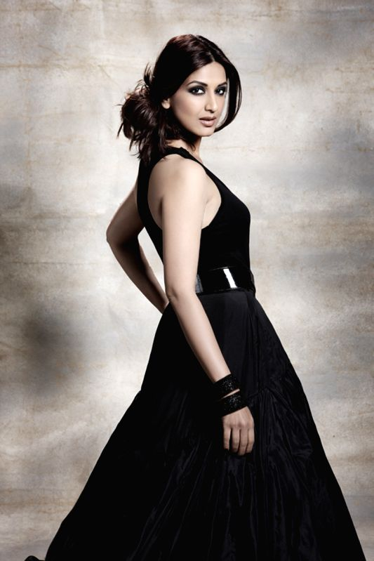 Actress Sonali Bendre - Sonali Bendre