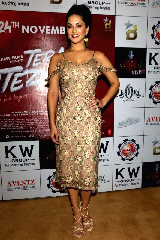 Tera Intezaar - Sunny Leone