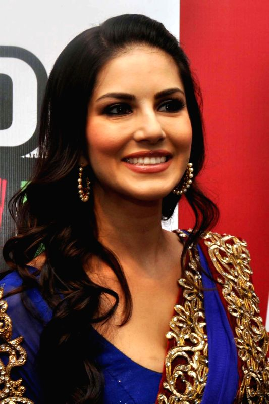 ... during a musical concert actress sunny leone during during a musical: www.prokerala.com/news/photos/actress-sunny-leone-during-during-a...