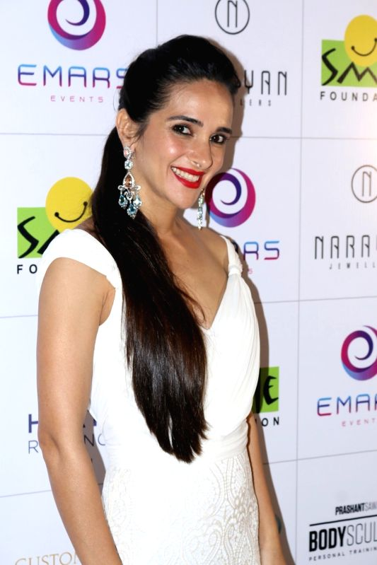 11th edition of Ramp for Champs - Tara Sharma