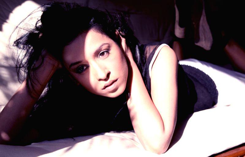 Actress Tillotama Shome. Photo Credit: Ishaan Nair - Tillotama Shome