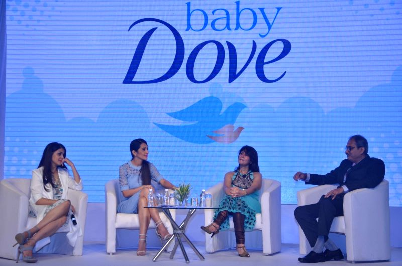 Product launch - Genelia Deshmukh, Tara Sharma - Genelia Deshmukh and Tara Sharma