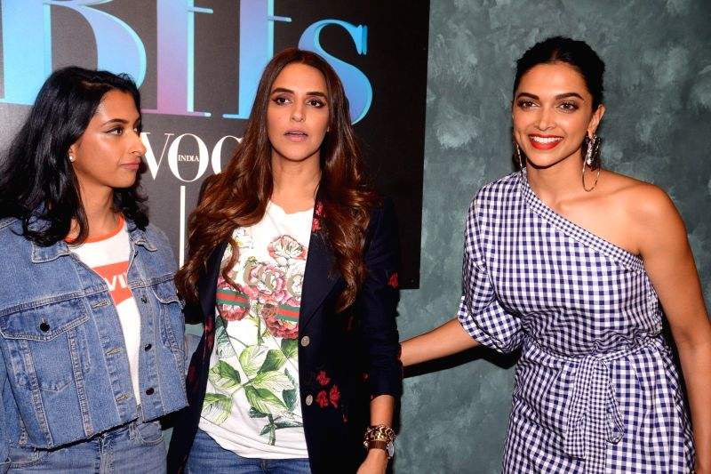 This Bollywood actress will not be invited at Deepika Padukone's wedding ceremony