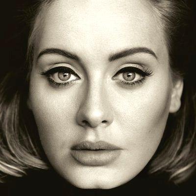 Adele. (Photo: Twitter/@Adele)