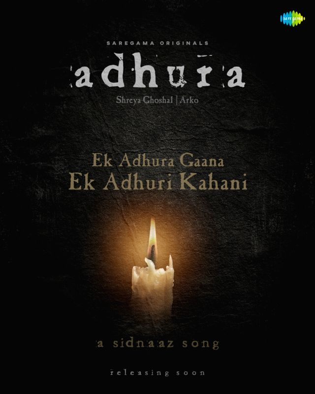 Adhura. (Credit: Twitter)