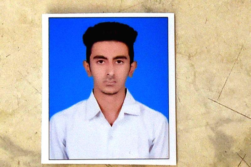 Aditya Sachdeva, son of a businessman who was allegedly shot dead by Rocky Yadav son of JD-U MLC Manorma Devi and Bindi Yadav, a criminal turned politician in Gaya, on May 8, 2016. (File Photo: ... - Bindi Yadav