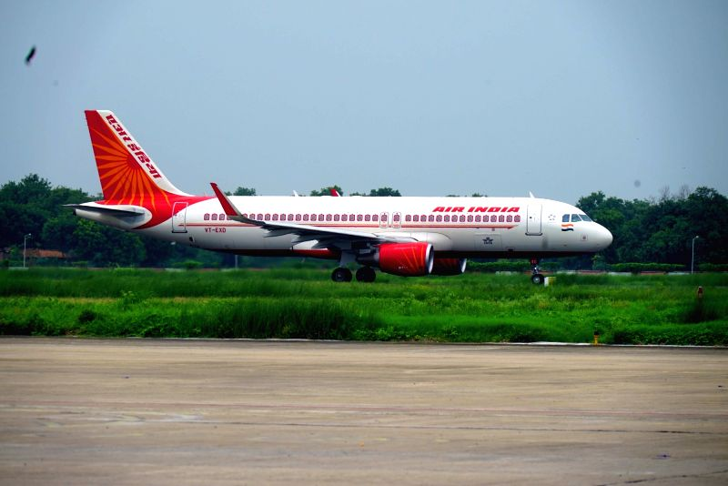 Air India (File Photo)(Image Source: IANS)