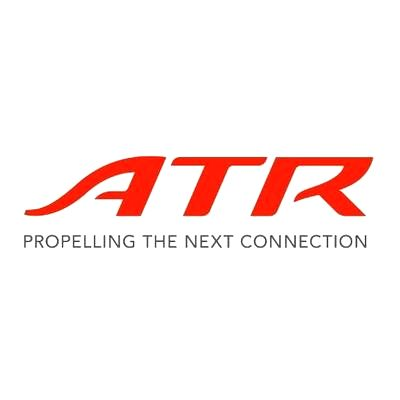 Aircraft manufacturer ATR.