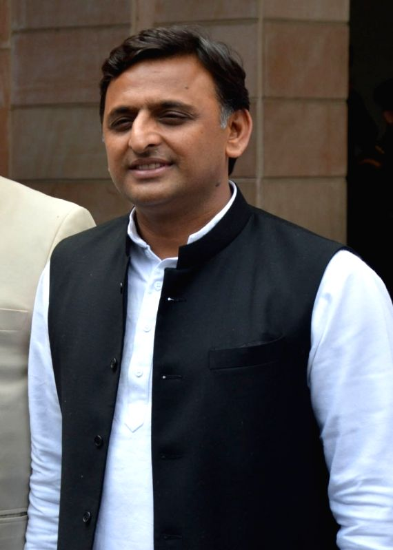 Akhilesh must apologise for vaccine remark: UP Deputy CM