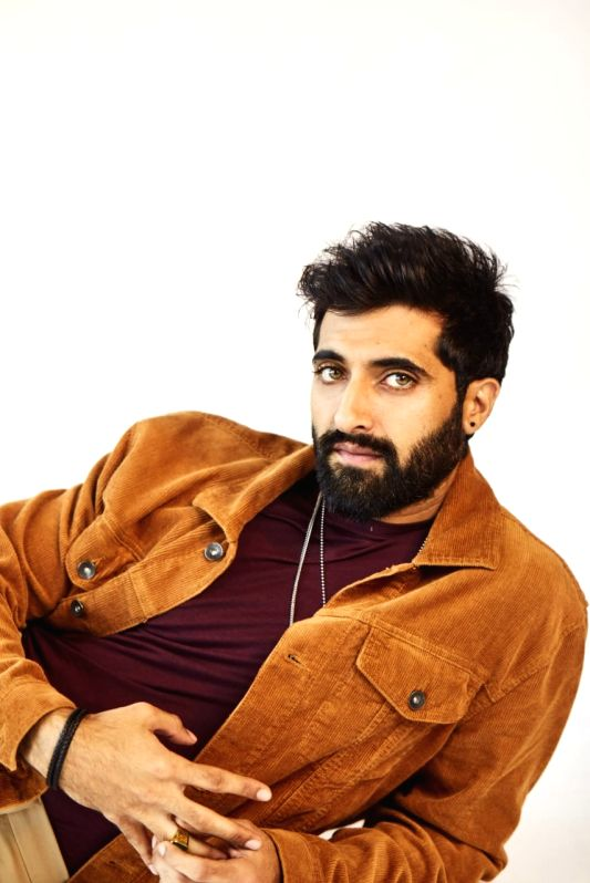 Akshay Oberoi excited to shoot after being quarantined for long.