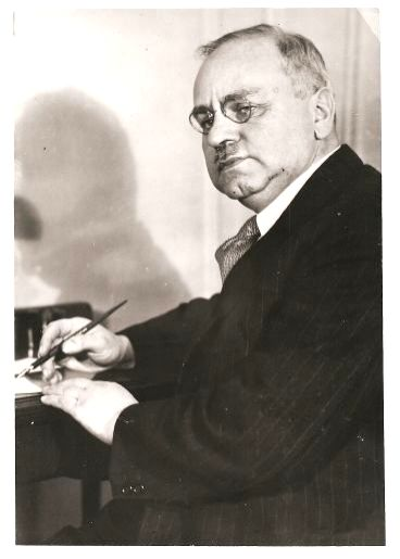 Alfred Adler, another early 20th-century Viennese psychologist, but with practical solutions for how human beings can be happy