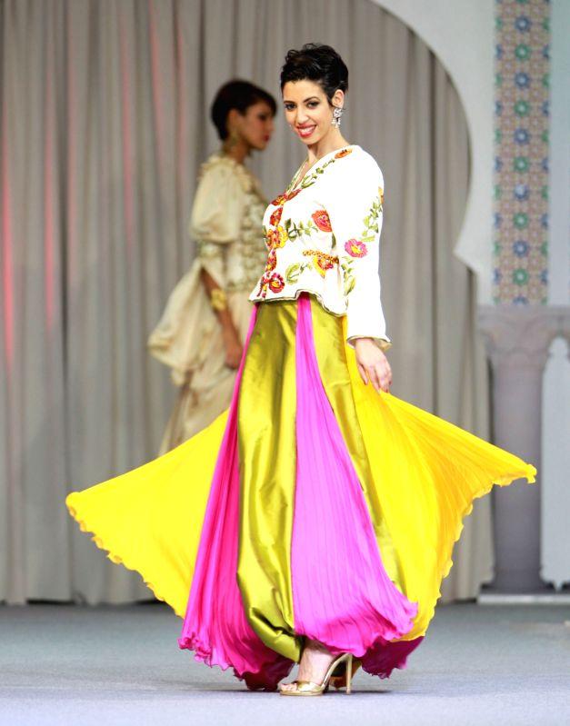 Algerian Fashion Designers