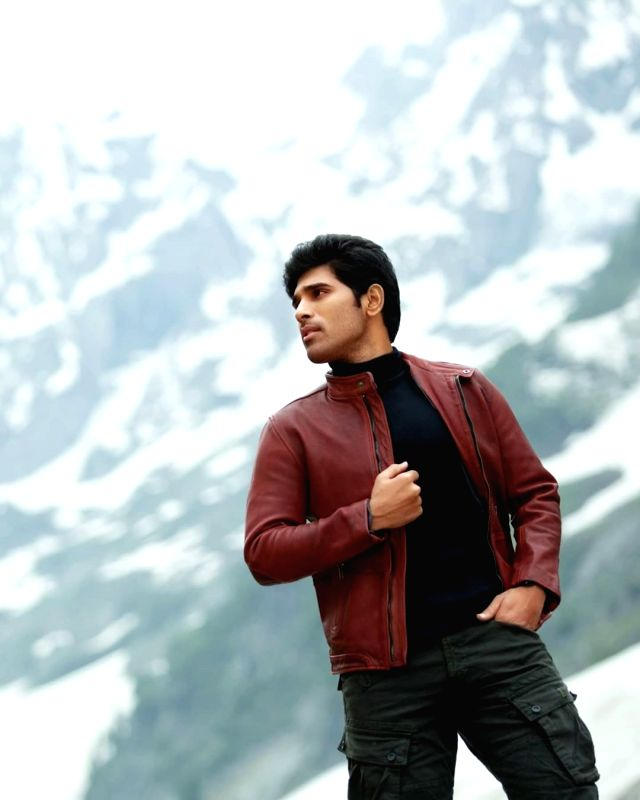 Allu Sirish shares his least favourite part of shooting