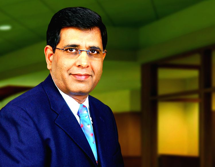 Alok Ohrie, President and Managing Director, India Commercial of Dell EMC